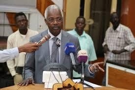 أيلولة أصول اتحاد الشباب السوداني وممتلكاته لوزارة الشباب والرياضة