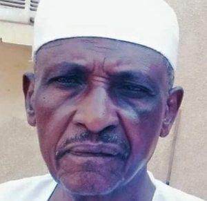 وفاة الصحفي الرياضي المخضرم أحمد محمد الحسن