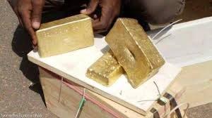 شعبة مصدري الذهب : تكشف عن شراء بعض الجهات للذهب بغرض التخزين