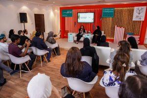 أول عربية  تحصل على جائزة البوكر…   جوخة الحارثي: علينا أن نثق بأدبائنا أكثر والترجمة جسر للتواصل مع الشعوب