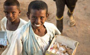 الظاهرة في تنامٍ … أطفال في الأسواق: الحاجة تعرضهم للتحرش