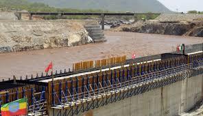 السودان: إقحام أثيوبيا للمسألة تقسيم مياه النيل  انحراف عن اتفاق المبادئ الأساسية