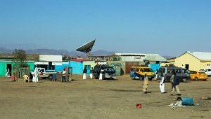 """السودان يضع """"مثلث حلايب"""" في جدول """"الأمن الدولي"""""""