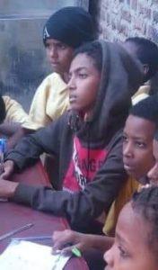 جريمة بشعة هزّت الخرطوم: عصابة لسرقة الموبايلات تقتل يافعاً في الكلاكلة صنقعت