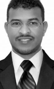 """""""التحرير"""" تنعى فقيد الشباب حيدر سعدالدين طه"""