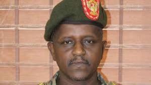 الناطق باسم القوات: لا مواكب أو تجمعات بمحيط القيادة في 6 أبريل