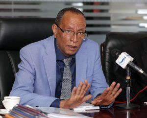 سونا: إعفاء مساعد المدير العام للتحرير ومديري الهيئات بقطاع التحرير