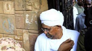 مباحثات بين السودان والجنائية الدولية حول تسليم البشير