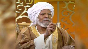 الشيخ محمد أحمد حسن إعلاميًا