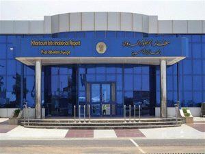 الطيران المدني: استمرار إغلاق مطار الخرطوم وجدولة لرحلات العالقين