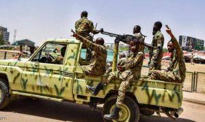 القوات المسلحة : لن نرفع بندقية بالداخل وسترون قريباً جيشا موحدا