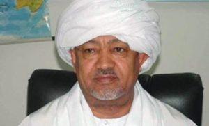إطلاق سراح الطيب مصطفى بالضمان