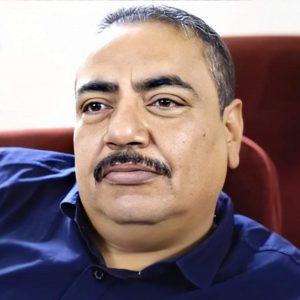 وزير الثقافة والإعلام ينعي الإعلامي عمر حلاق