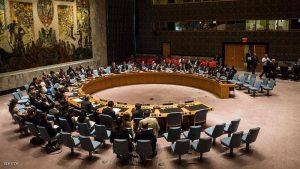 مجلس الأمن يُهدد الحركات المسلحة الرافضة للسلام بالعقوبات