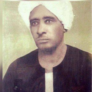 عمدة عمارة عبد الرحيم خليل وحسن السيد علمان من عمارة