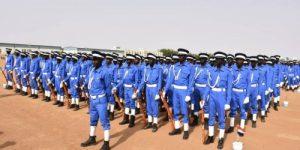الشرطة السودانية  ما بين الأمس واليوم والمستقبل