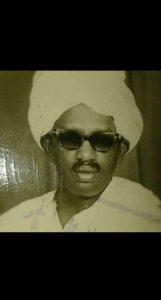 """دائرة سودان المهجر بـ""""الأمة القومي"""" تنعى إسماعيل محمد خير"""