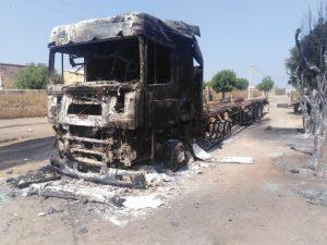 مقتل اثنين وإصابة 28 آخرين في القرية 10 بحلفا الجديدة