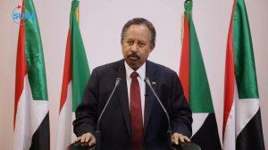 رئيس الوزراء يطالب بارسال تعزيزات امنية إلى ولاية جنوب دارفور