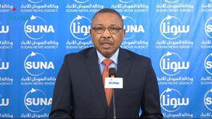 قمر الدين : السودان يلتزم بكافة الصكوك القانونية بشأن التجارة الحرة الإفريقية