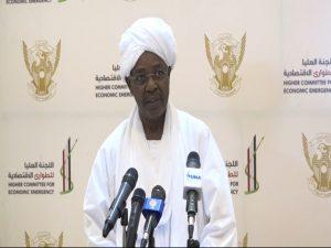 تشكيل لجنة تحقيق حول تداعيات إعادة صادر الماشية السودانية