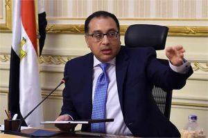 """مصر: رئيس الوزراء إلى السودان.. و""""سد النهضة"""" على طاولة المباحثات"""