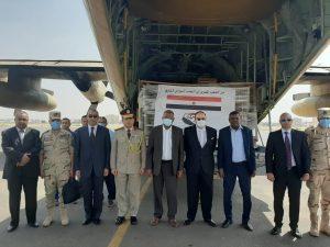 مصر تقدم مخابز هدية الى السودان