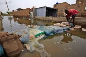 60 مليون دولار إضافية لمنكوبي الفيضانات
