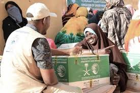 اطلقها مركز الملك سلمان : تدشين حملة طبية ضخمة ضمن مشروع مكافحة العمي