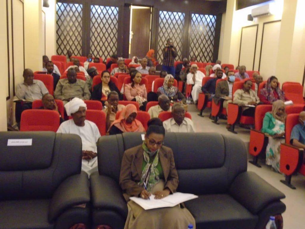 في ورشة بالخرطوم: مثقفون يؤكدون دور الثقافة في دعم الاقتصاد  الوطني