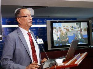 في أول لقاء سوداني أميركي بعد رفع الحظر.. سونا تدشن موقعها الجديد بمنحة أميركية