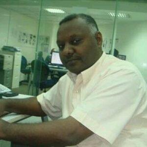 جمعية الصحفيين السودانيين تنعى الزميل عبدالباقي خليل