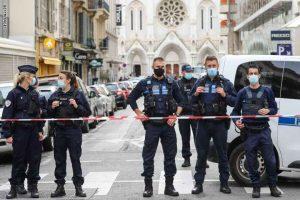 الخارجية أدانت الهجوم الإرهابي في فرنسا-معلنة تضامنها مع الضحايا الأبرياء