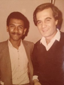 محمود ياسين وتداعيات من الذاكرة