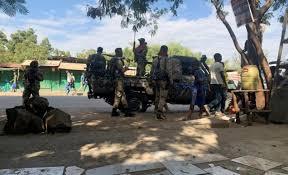 الجيش الإثيوبي يعلن سيطرته علي عاصمة إقليم تيغراي