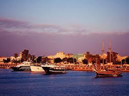 والي ولاية البحر الأحمر يؤكد أهمية مشروع المراقبة الإلكترونية بالولاية