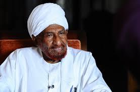 """"""" الجزيرة"""" تعرض فيلماً وثائقياً عن الإمام الراحل .. """" الصادق المهدي .. العمل بين قطبي الثنائيات"""""""
