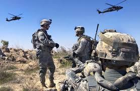 أميركا تخفض قواتها في افغانستان وتحتفظ بقاعدتين