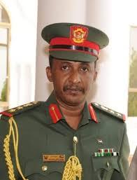 """متأثرا بــ""""كورونا : القوات المسلحة مدير مكتب الرئيس والحرس الرئاسي للرئيس المخلوع"""