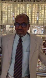 جمعية الصحفيين السودانيين تنعى والد الزميلة سارة عمر