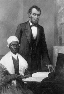 لينكولن تنبأ عام 1838 بما سيتحقق في 2021