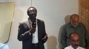 اتحاد منظمات المجتمع المدني السوداني بالقاهرة يدين اعمال العنف بالجنينة