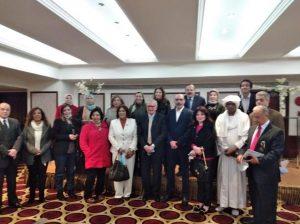 انطلاق المبادرة الشعبية لتعزيز العلاقات السودانية المصرية