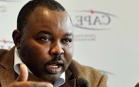 حركة عبدالواحد نور ترفض تقييد الصحافة من السفر إلى دارفور