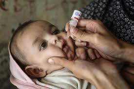 الكشف عن موعد تنفيذ الجولة الثانية لحملة الاستجابة لوباء شلل الأطفال