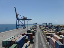 بورتسودان تحتفل بتدشين الآليات الجديدة بالميناء الشمالي اليوم
