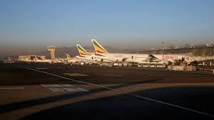 تجاوزا للاعراف الدبلوماسية : تفتيش وزير سوداني بمطار اديس ابابا