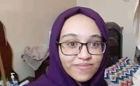 حفيدة البطل سيد فرح تحرز المركز الاول في الشهادة السودانية
