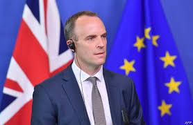 وزير الخارجية البريطاني في الخرطوم بالخميس