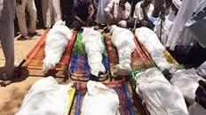 """ارتفاع ضحايا الجنينة إلى """" 184″ قتيلا … وعودة لجنة التحقيق للخرطوم"""